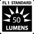50-lumens-XS100_FL1_standards_norme_light_01 - mini lampe de plongée