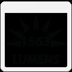 Exposure Marine - SUB M3 - lampe de plongée sous-marine puissance lumineuse de 1563 lumens