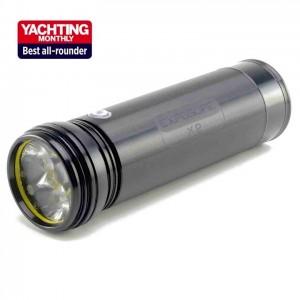 Lampe torche puissante, Lampe torche rechargeable, torche LED, , lampe torche étanche,