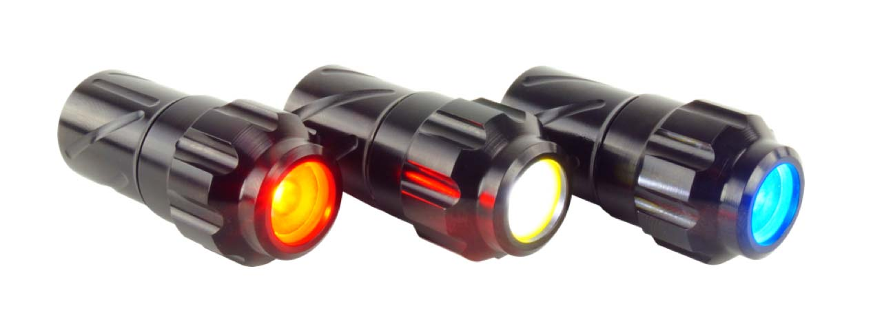 XS100 mini lampe de plongée torche étanche