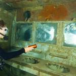 Exposure Marine - SUB M3 - lampe de plongée sous-marine