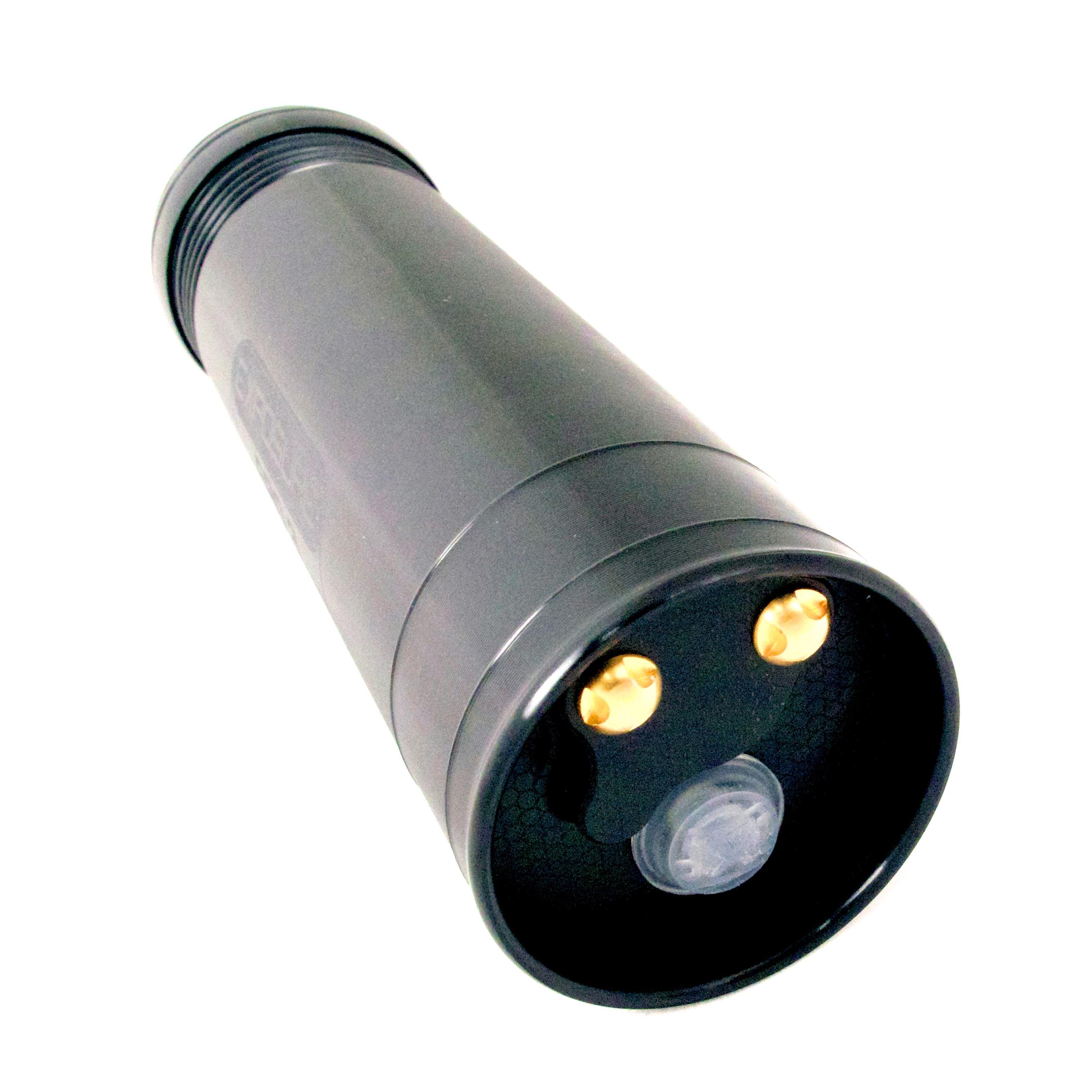 Lampe torche tanche lampe torche puissante lampe torche rechargeable torche led lampe - Lampe torche la plus puissante ...