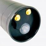 Exposure Marine Pro 3 - lampe flash - LED puissantes